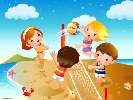 23 февраля начинается приём заявок на отдых и оздоровление детей